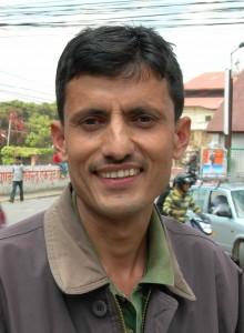 Parshu Bio Photo